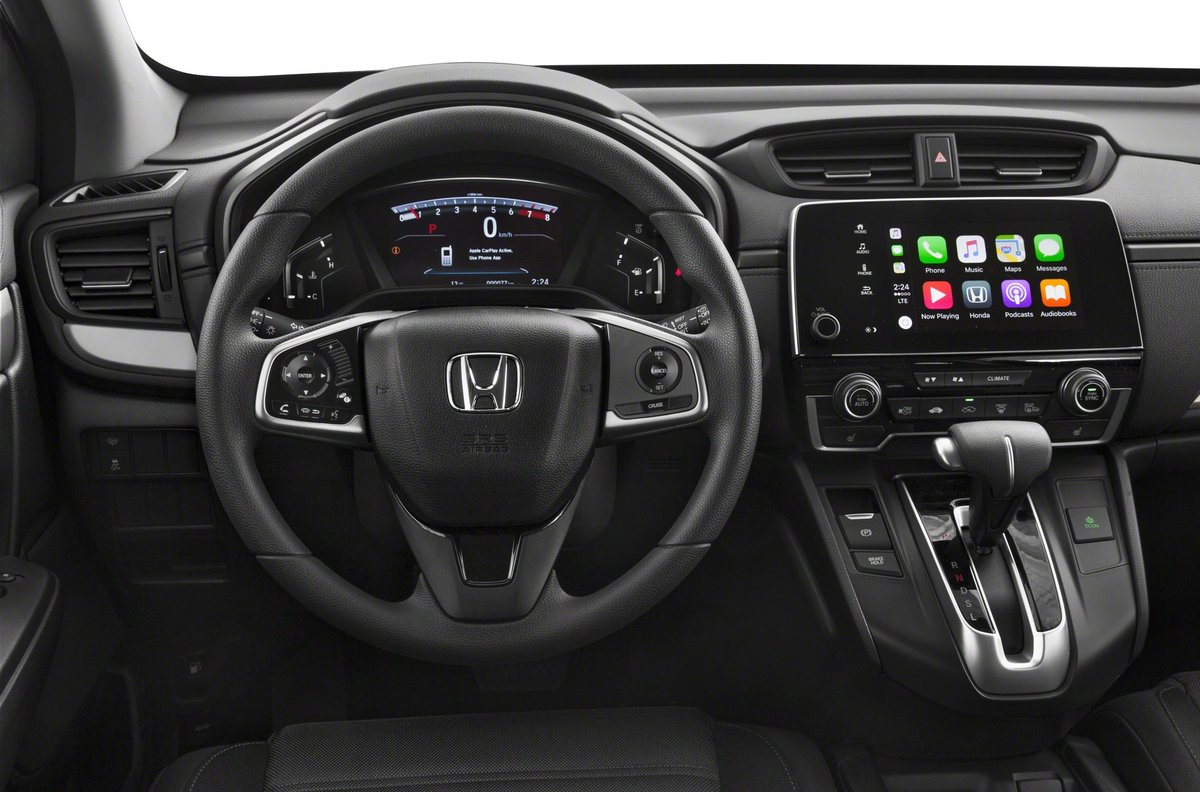 2017 Honda CR-V for sale in Brantford, Ontario