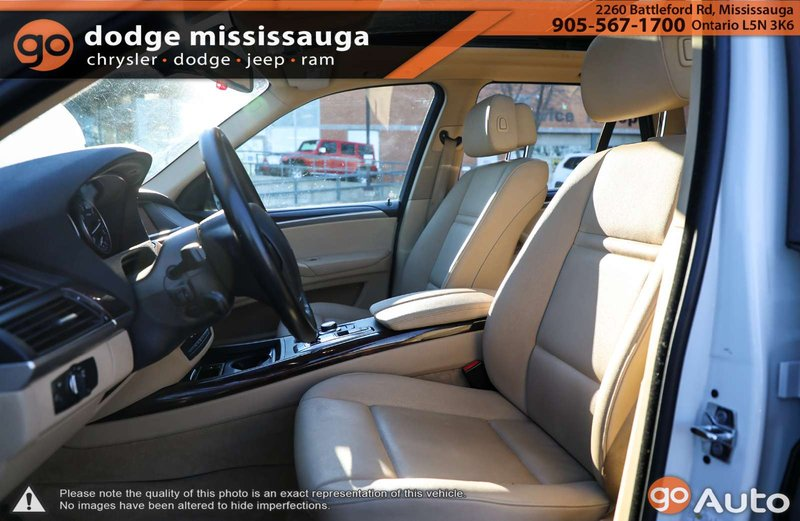 2008 BMW X5 for sale in Mississauga, Ontario