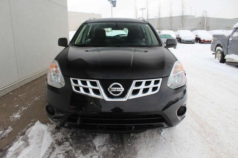 2013 Nissan Rogue for sale in Edmonton, Alberta