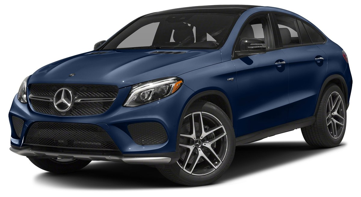 2018 Mercedes-Benz GLE for sale in Newmarket, Ontario