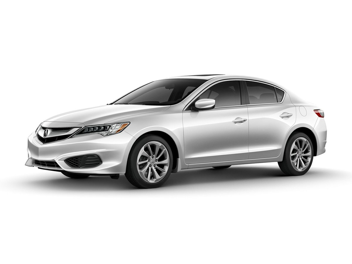 2017 Acura ILX for sale in Calgary, Alberta