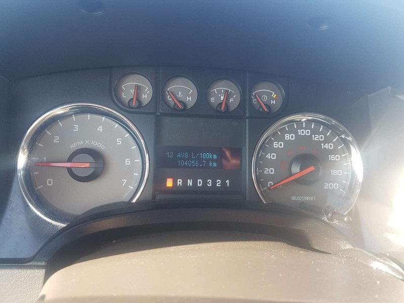2010 Ford F-150 for sale in Cold Lake, Alberta