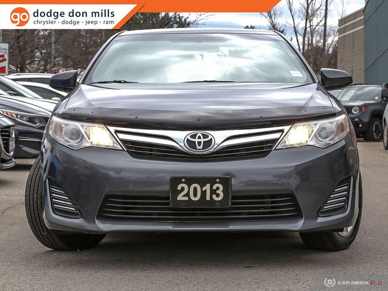 2013 Toyota Camry for sale in Mississauga, Ontario