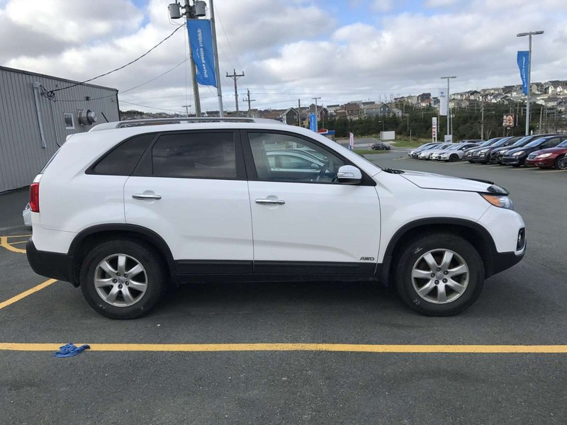 2013 Kia Sorento for sale in St. John's, Newfoundland and Labrador