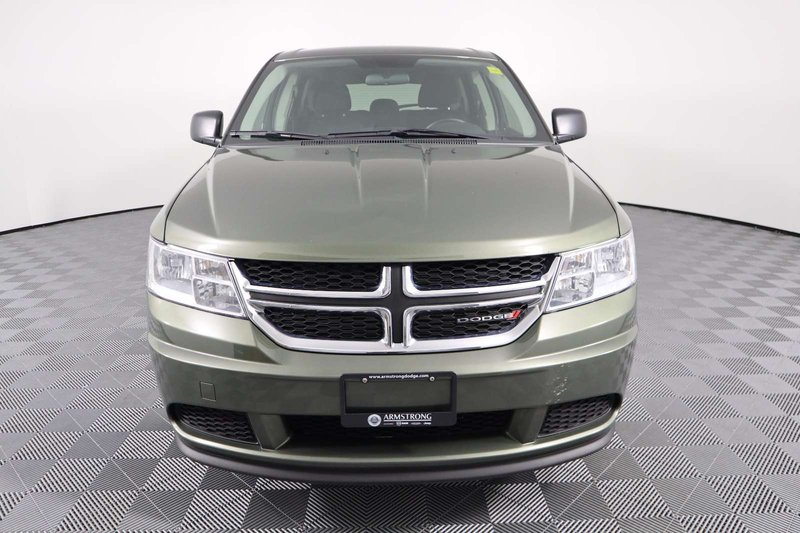 2017 Dodge Journey for sale in Huntsville, Ontario