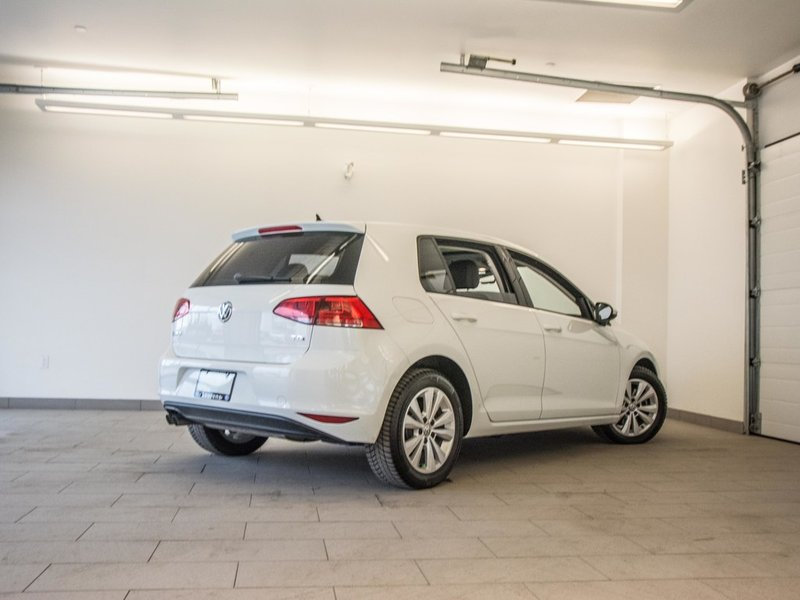 2015 Volkswagen Golf for sale in London, Ontario