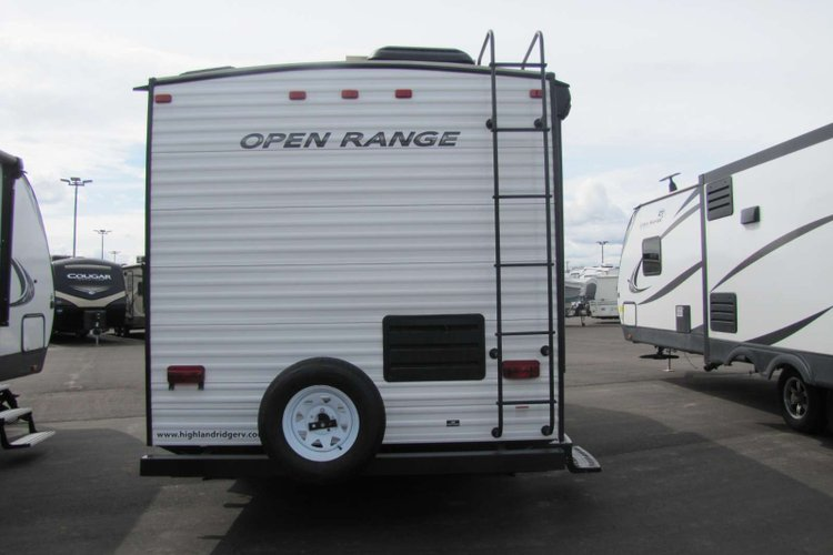 2019 Highland Ridge Open Range 20FBS  for sale in Edmonton, Alberta