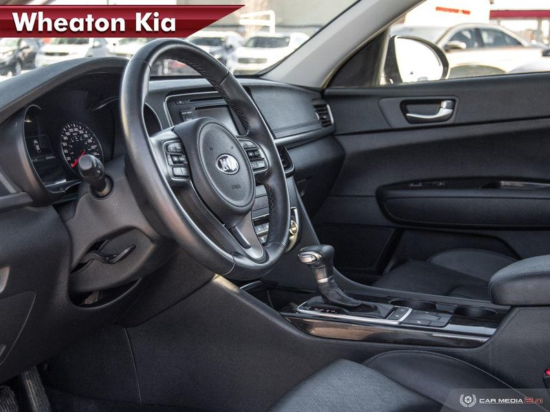 2016 Kia Optima for sale in Regina, Saskatchewan