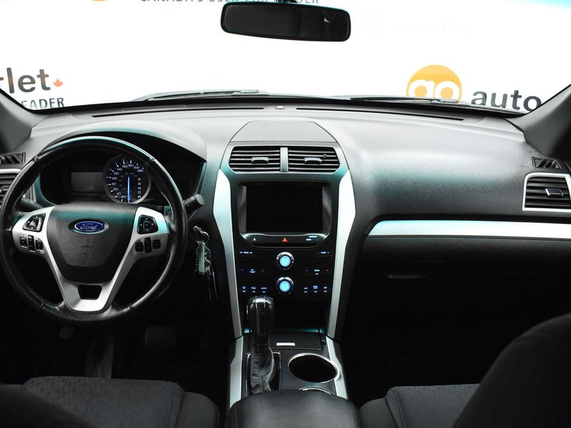 2013 Ford Explorer for sale in Leduc, Alberta