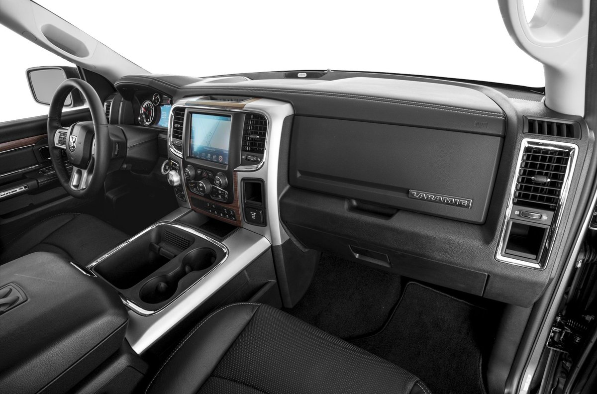 2015 Ram 1500 for sale in Cold Lake, Alberta