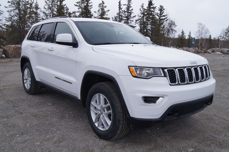 2018 Jeep Grand Cherokee for sale in Yellowknife, Northwest Territories