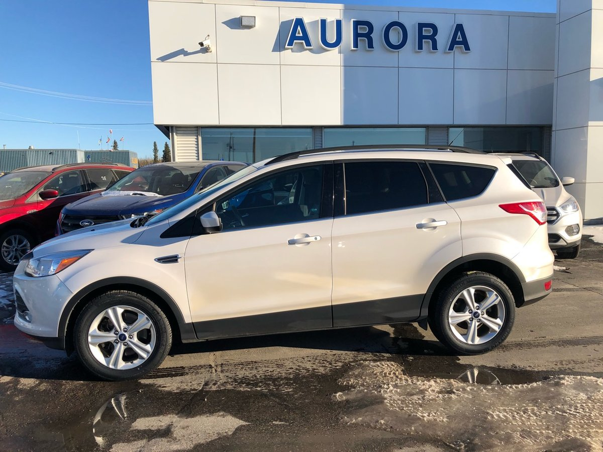 2016 Ford Escape for sale in Hay River, Northwest Territories