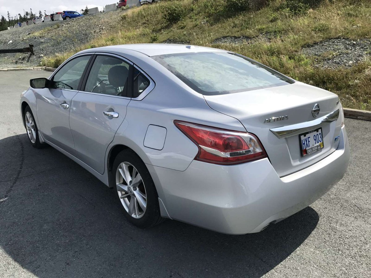 2013 Nissan Altima for sale in St. John's, Newfoundland and Labrador