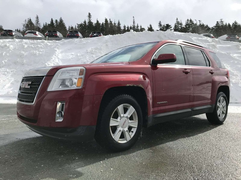 2013 GMC Terrain for sale in St. John's, Newfoundland and Labrador