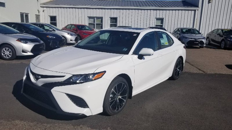 2019 Toyota Camry for sale in Port Hawkesbury, Nova Scotia