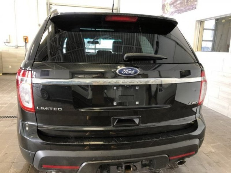 2011 Ford Explorer for sale in Calgary, Alberta