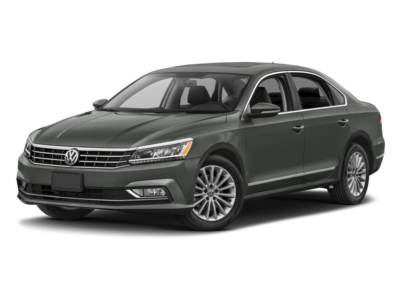 2017 Volkswagen Passat for sale in Brampton, Ontario