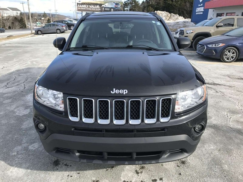 2012 Jeep Compass for sale in St. John's, Newfoundland and Labrador