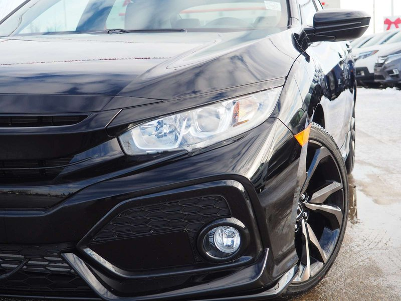 2019 Honda Civic Hatchback for sale in Edmonton, Alberta