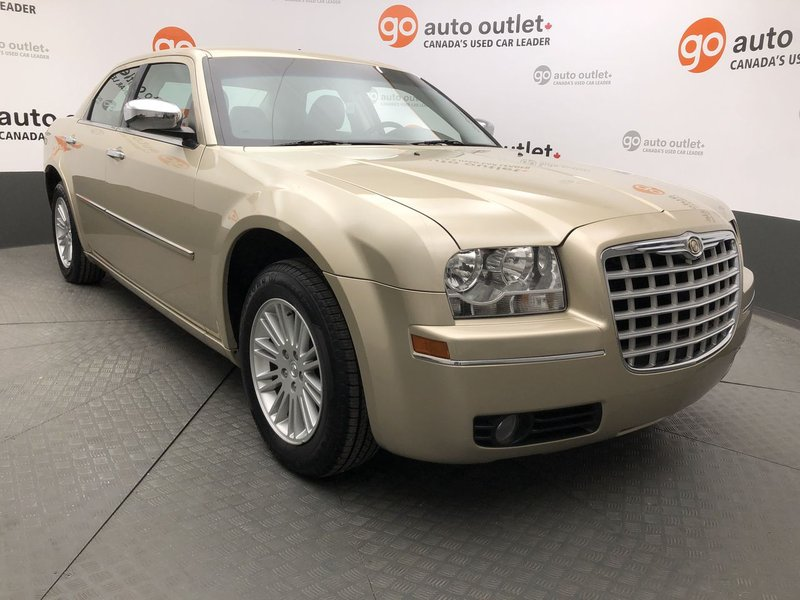 2010 Chrysler 300 for sale in Leduc, Alberta