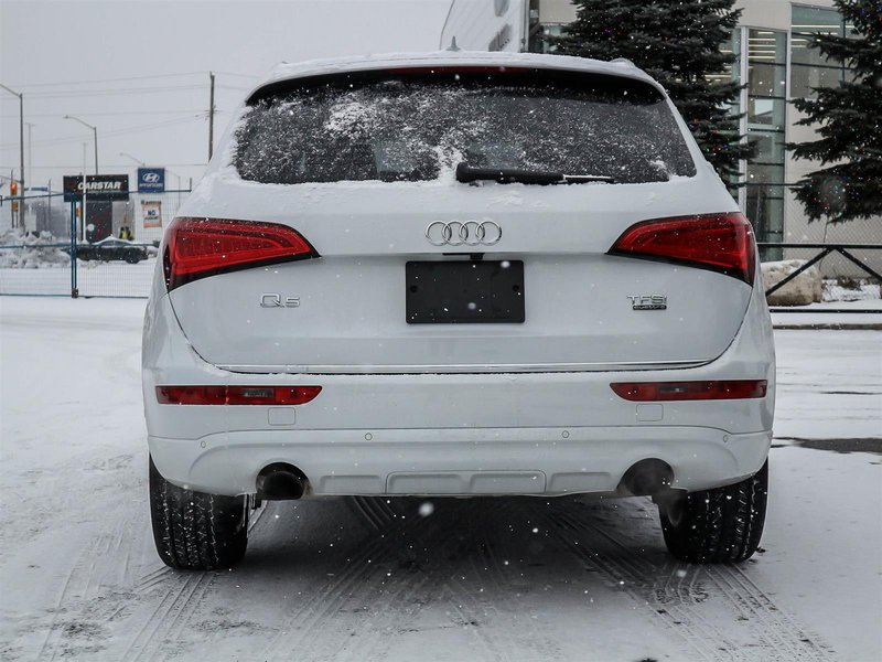2016 Audi Q5 for sale in Ottawa, Ontario