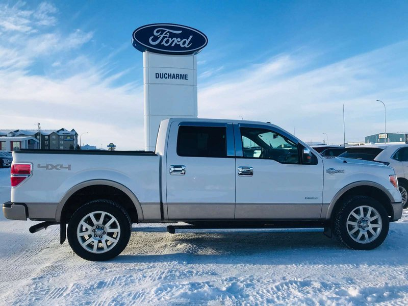 2012 Ford F-150 for sale in Bonnyville, Alberta