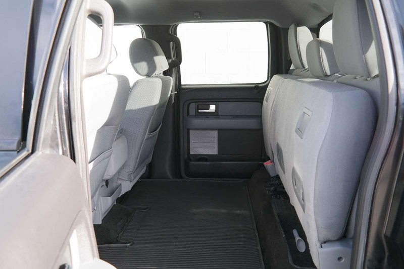2012 Ford F-150 for sale in Edmonton, Alberta