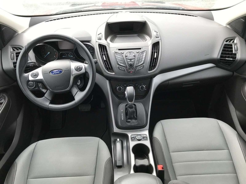 2016 Ford Escape for sale in St. John's, Newfoundland and Labrador