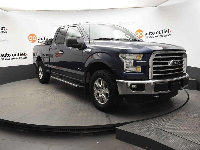 2016 Ford F-150 for sale in Leduc, Alberta