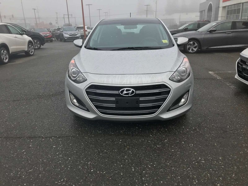 2017 Hyundai Elantra GT for sale in Campbell River, British Columbia