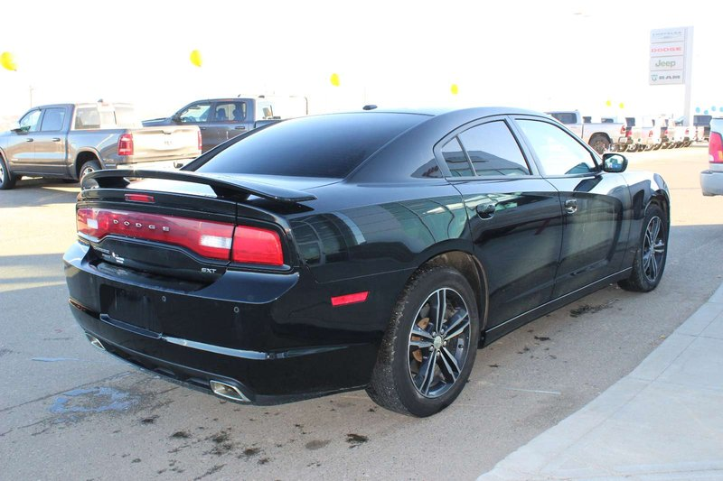 2014 Dodge Charger for sale in Peace River, Alberta