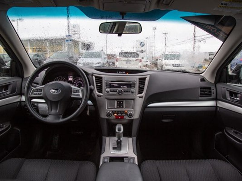 2012 Subaru Legacy for sale in St. John's, Newfoundland and Labrador