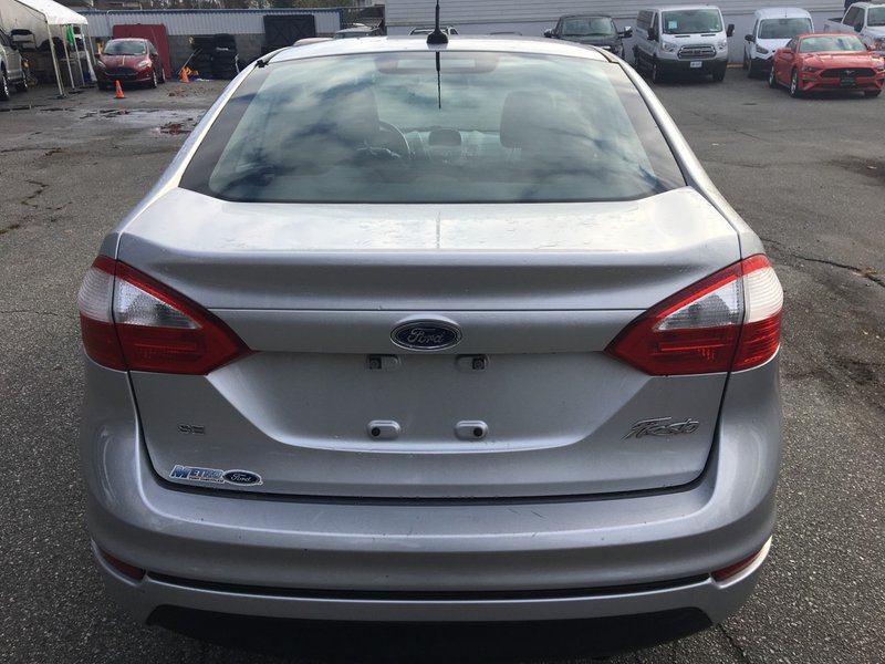 2016 Ford Fiesta for sale in Port Coquitlam, British Columbia