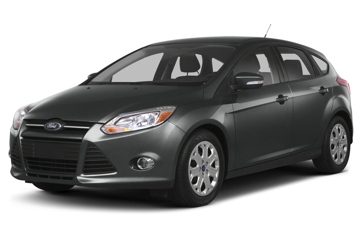 2013 Ford Focus for sale in Campbell River, British Columbia