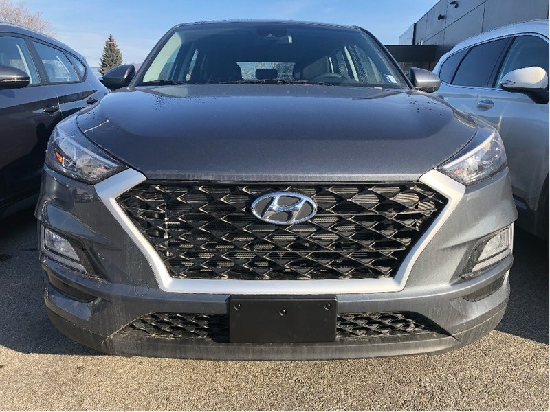 2019 Hyundai Tucson for sale in Penticton, British Columbia
