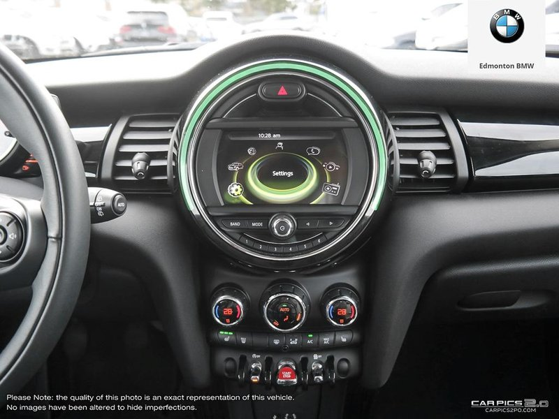 2015 MINI Cooper Hardtop for sale in Edmonton, Alberta