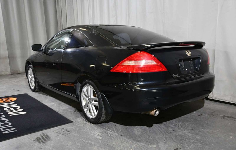2004 Honda Accord Coupe for sale in Red Deer, Alberta