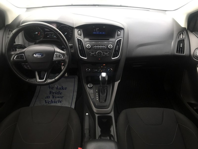 2015 Ford Focus for sale in Leamington, Ontario