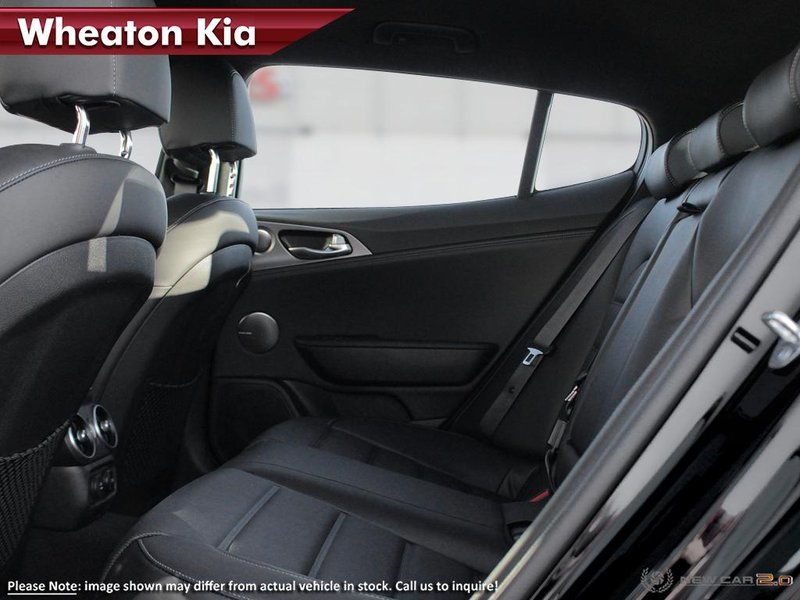 2018 Kia Stinger for sale in Regina, Saskatchewan