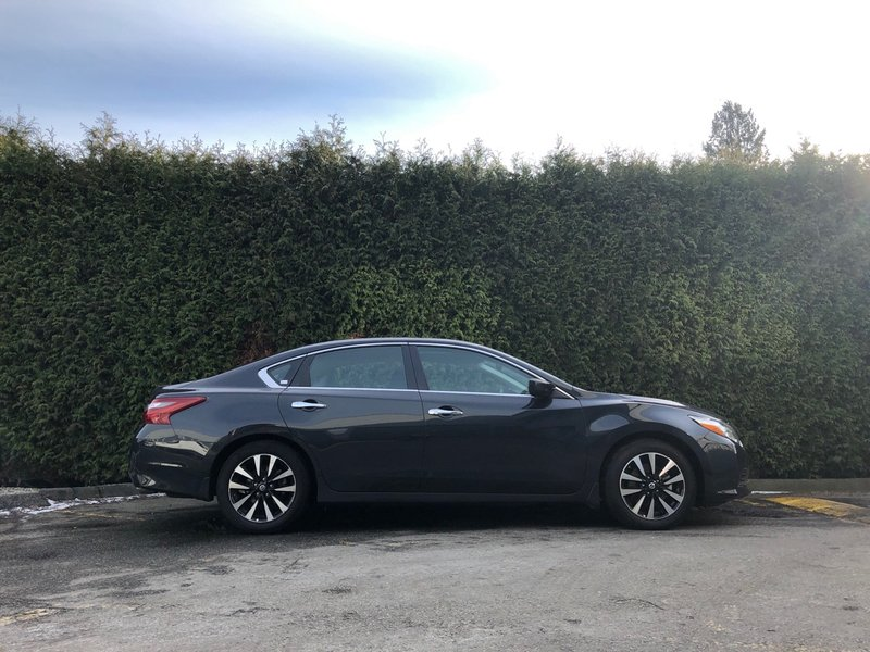 2018 Nissan Altima for sale in Surrey, British Columbia