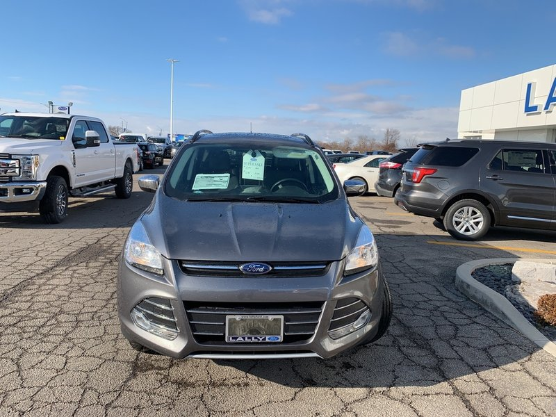 2014 Ford Escape for sale in Tilbury, Ontario
