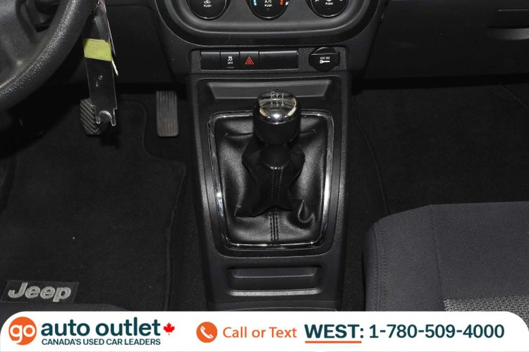 2010 Jeep Patriot Sport for sale in Edmonton, Alberta