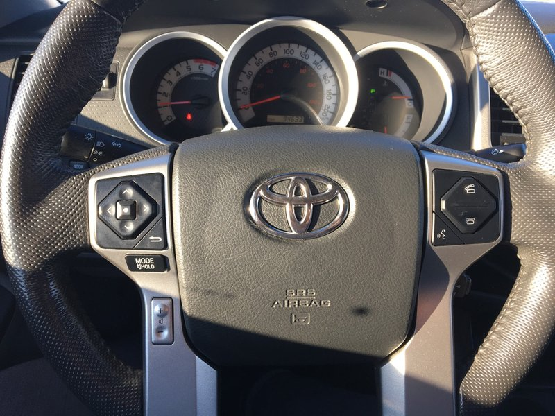 2015 Toyota Tacoma for sale in Port Hawkesbury, Nova Scotia