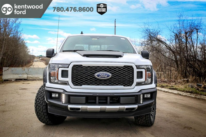 2019 Ford F-150 for sale in Edmonton, Alberta