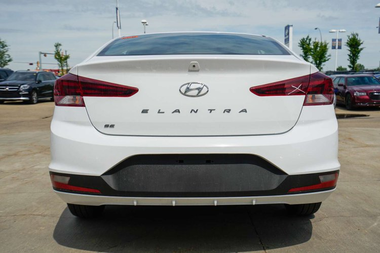 2020 Hyundai Elantra Essential for sale in Edmonton, Alberta