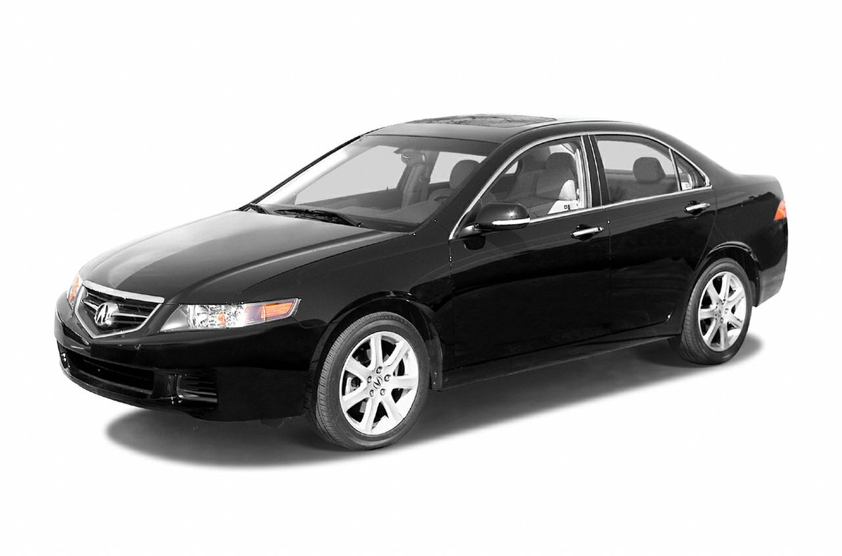 Acura TSX For Sale In Red Deer - Acura tsx 2004 for sale