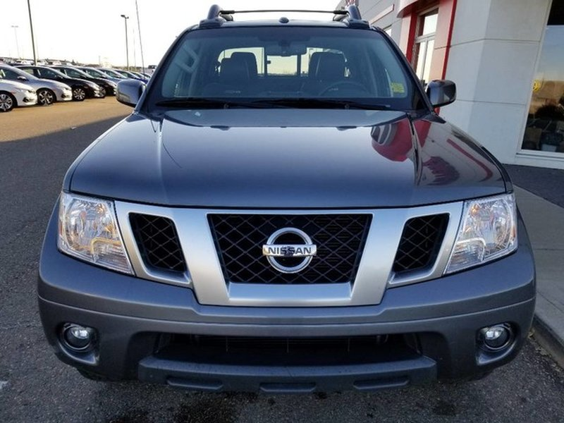 2018 Nissan Frontier for sale in Medicine Hat, Alberta