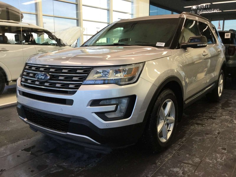 2016 Ford Explorer for sale in Edmonton, Alberta