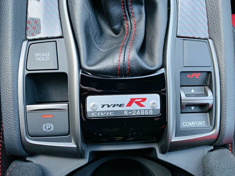 2019 Honda Civic Type R for sale in Moose Jaw, Saskatchewan