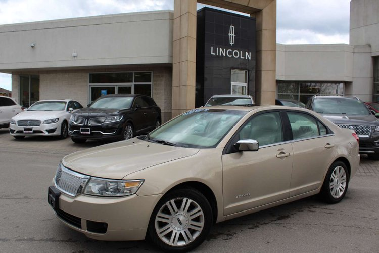 2006 Lincoln Zephyr  for sale in Mississauga, Ontario